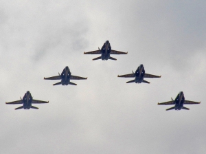 front-formation