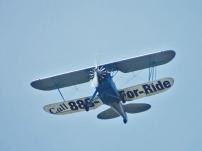 Florida Biplane Rides!