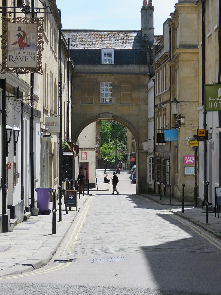 Bath_arch