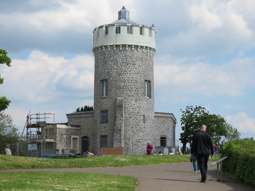 Clifton-Observatory