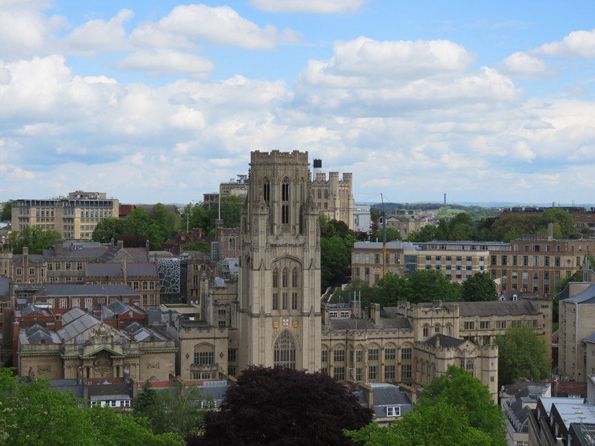 Wills-Memorial-Tower_from_Cabot-Tower